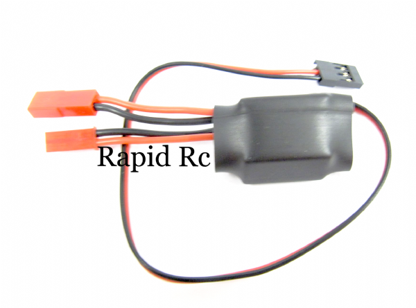 TX Controlled Relay Switch